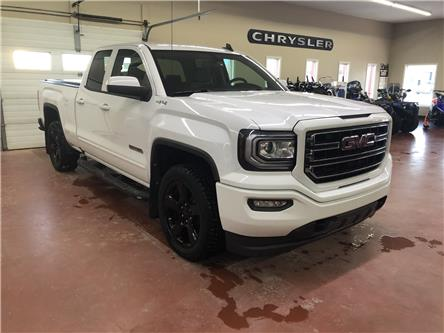 2017 GMC Sierra 1500 Base (Stk: N19-142A) in Nipawin - Image 1 of 9