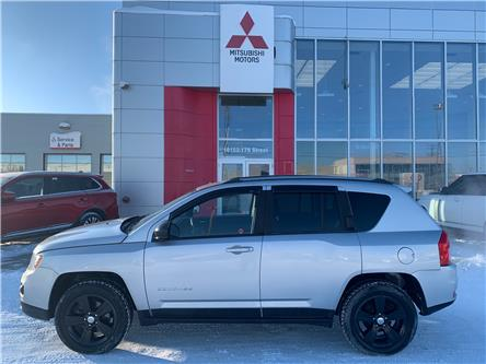 2013 Jeep Compass Sport/North (Stk: BM3657) in Edmonton - Image 2 of 23