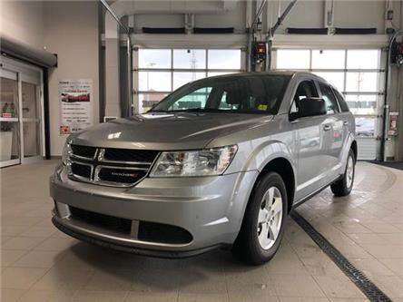 2017 Dodge Journey CVP/SE (Stk: D1113) in Ottawa - Image 1 of 20