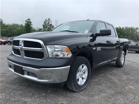 2017 RAM 1500 ST (Stk: D1350) in Ottawa - Image 1 of 18