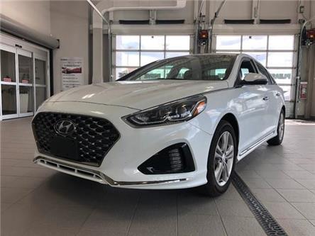 2019 Hyundai Sonata  (Stk: XD205) in Ottawa - Image 1 of 20