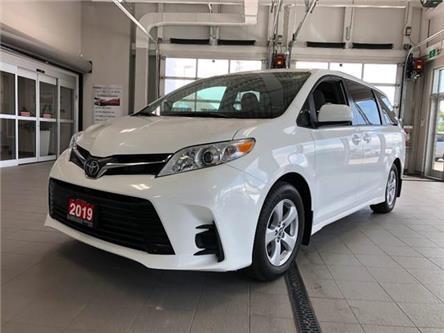 2019 Toyota Sienna  (Stk: XD210) in Ottawa - Image 1 of 20