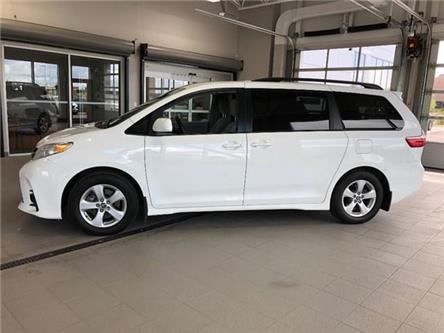 2019 Toyota Sienna  (Stk: XD210) in Ottawa - Image 2 of 20