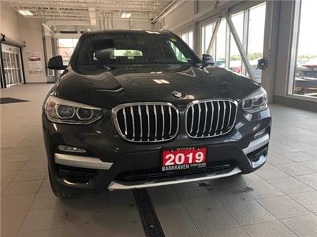 2019 BMW X3 xDrive30i (Stk: XD211) in Ottawa - Image 2 of 17