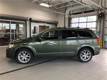 2018 Dodge Journey GT (Stk: XD216) in Ottawa - Image 2 of 20