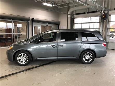 2013 Honda Odyssey EX (Stk: 20031) in Ottawa - Image 2 of 18