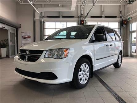 2014 Dodge Grand Caravan SE/SXT (Stk: P1033) in Ottawa - Image 1 of 17