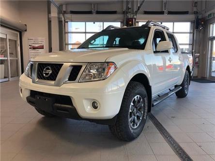 2015 Nissan Frontier  (Stk: 20161) in Ottawa - Image 1 of 20