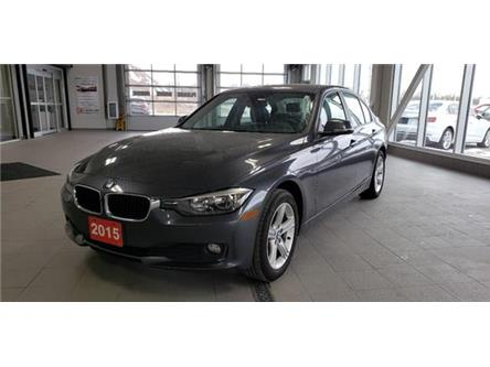 2015 BMW 320i xDrive (Stk: 20021) in Ottawa - Image 1 of 10