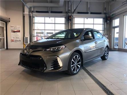 2017 Toyota Corolla  (Stk: P1042) in Ottawa - Image 1 of 20