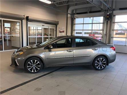 2017 Toyota Corolla  (Stk: P1042) in Ottawa - Image 2 of 20