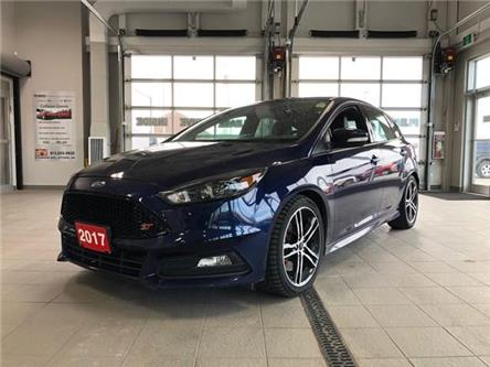 2017 Ford Focus ST Base (Stk: 20791) in Ottawa - Image 1 of 20