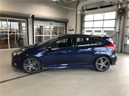 2017 Ford Focus ST Base (Stk: 20791) in Ottawa - Image 2 of 20