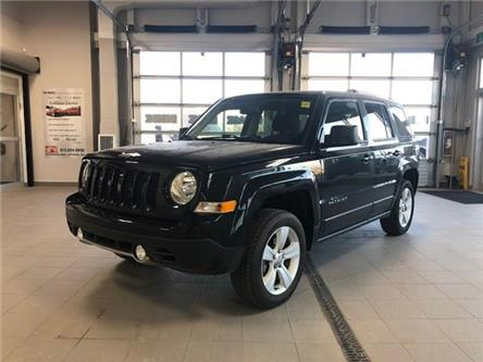 2016 Jeep Patriot Sport/North (Stk: P1045) in Ottawa - Image 1 of 18