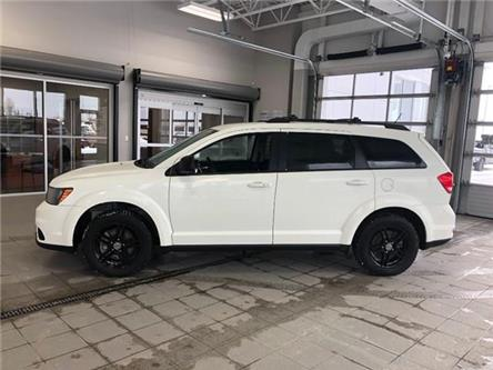 2016 Dodge Journey SXT/Limited (Stk: D12231) in Ottawa - Image 2 of 18