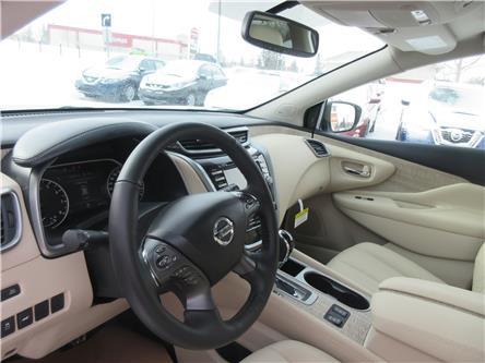2020 Nissan Murano SL (Stk: 9965) in Okotoks - Image 2 of 26