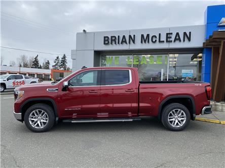 2020 GMC Sierra 1500 SLE (Stk: M5041-20) in Courtenay - Image 2 of 29