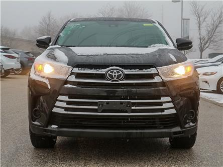 2017 Toyota Highlander  (Stk: 12818G) in Richmond Hill - Image 2 of 22