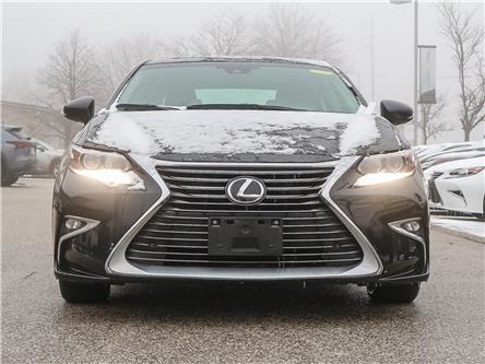 2017 Lexus ES 350  (Stk: 12750G) in Richmond Hill - Image 2 of 22