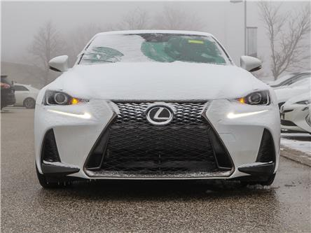 2017 Lexus IS 300 Base (Stk: 12787G) in Richmond Hill - Image 2 of 24
