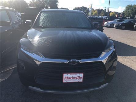 2019 Chevrolet Blazer 3.6 (Stk: 619844) in Markham - Image 2 of 5