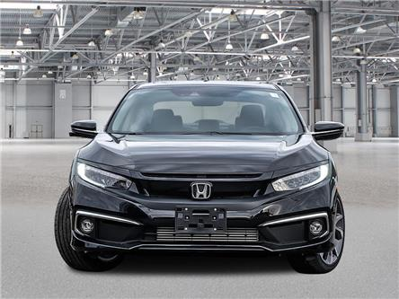 2020 Honda Civic Touring (Stk: 3L07080) in Vancouver - Image 2 of 23