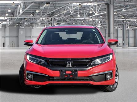 2020 Honda Civic Touring (Stk: 3L08750) in Vancouver - Image 2 of 23