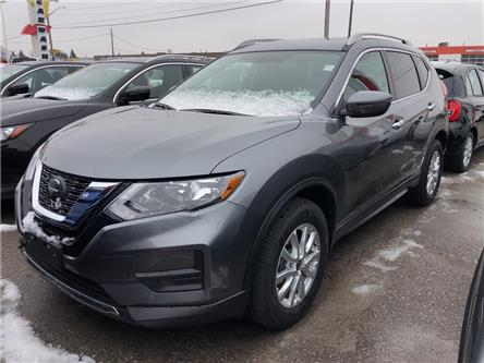 2020 Nissan Rogue S (Stk: W0050) in Cambridge - Image 1 of 5