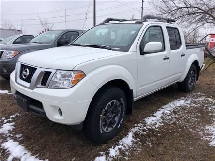 2019 Nissan Frontier PRO-4X (Stk: V0811) in Cambridge - Image 1 of 5