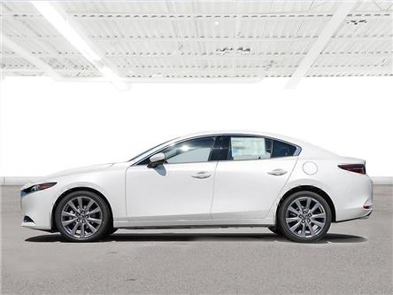 2019 Mazda Mazda3 GT (Stk: 193387) in Burlington - Image 2 of 22