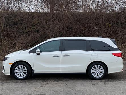 2019 Honda Odyssey LX (Stk: UC3424) in London - Image 1 of 19