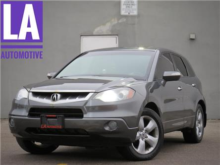 2008 Acura RDX Base (Stk: 3269) in North York - Image 1 of 30