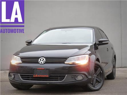 2014 Volkswagen Jetta 1.8 TSI Comfortline (Stk: 3268) in North York - Image 1 of 28