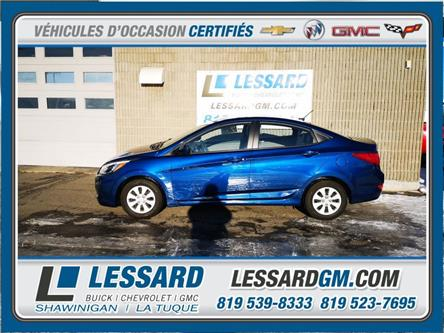 2016 Hyundai Accent  (Stk: L4212) in Shawinigan - Image 2 of 30