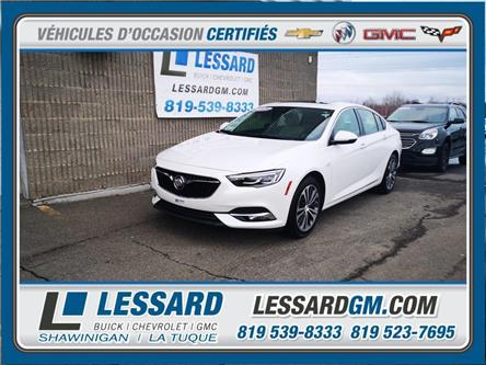 2018 Buick Regal Sportback Essence (Stk: 19-023AS) in Shawinigan - Image 1 of 30