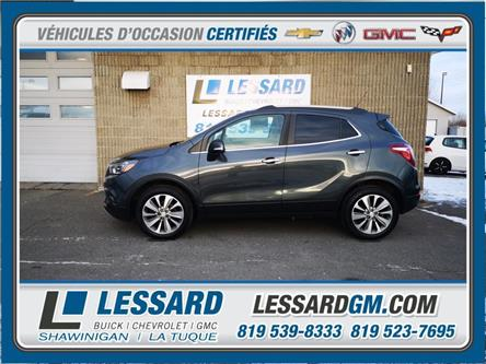 2017 Buick Encore Premium (Stk: L4242) in Shawinigan - Image 2 of 30