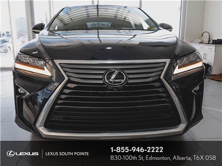 2018 Lexus RX 350L Luxury (Stk: LL00092A) in Edmonton - Image 2 of 27
