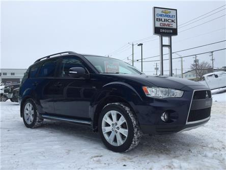 2011 Mitsubishi Outlander XLS (Stk: 20002A) in Ste-Marie - Image 2 of 22