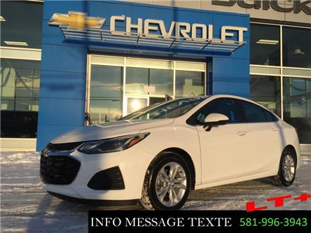 2019 Chevrolet Cruze LT (Stk: X8151) in Ste-Marie - Image 1 of 27