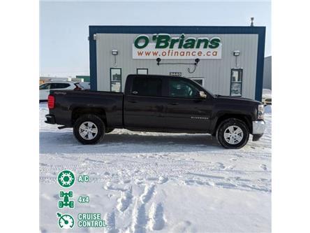 2016 Chevrolet Silverado 1500  (Stk: 13203B) in Saskatoon - Image 2 of 19