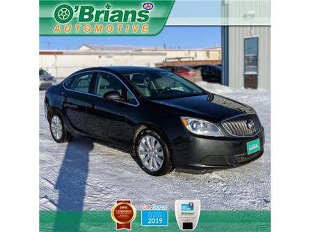 2015 Buick Verano Base (Stk: 13235A) in Saskatoon - Image 1 of 22