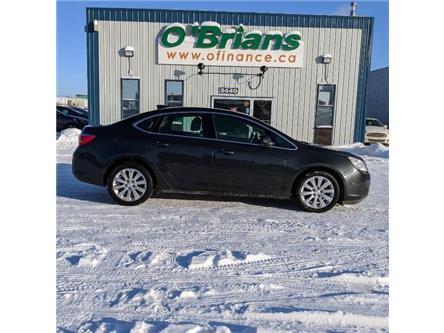 2015 Buick Verano Base (Stk: 13235A) in Saskatoon - Image 2 of 22