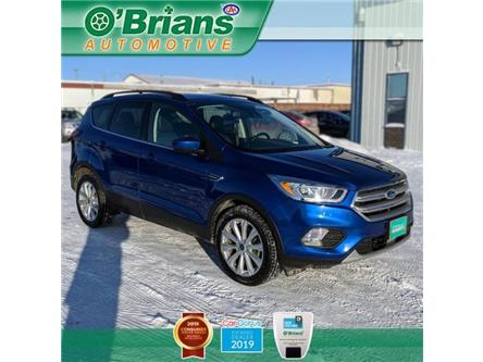 2019 Ford Escape SEL (Stk: 13194A) in Saskatoon - Image 1 of 23