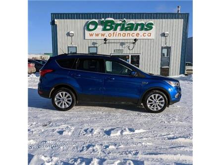 2019 Ford Escape SEL (Stk: 13194A) in Saskatoon - Image 2 of 23