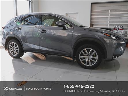 2016 Lexus NX 200t Base (Stk: LL00286A) in Edmonton - Image 2 of 30