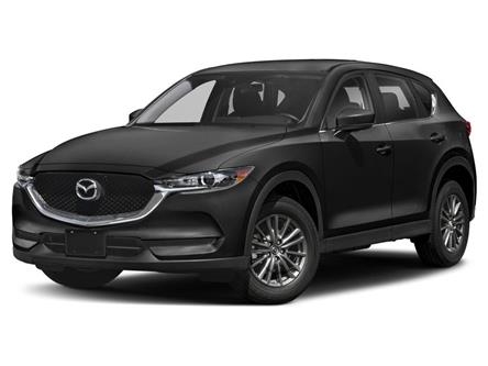 2020 Mazda CX-5 GX (Stk: 20025) in Fredericton - Image 1 of 9