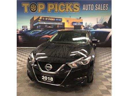 2018 Nissan Maxima SL (Stk: 371161) in NORTH BAY - Image 1 of 26