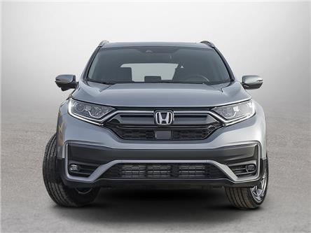 2020 Honda CR-V EX-L (Stk: N20110) in Welland - Image 2 of 16
