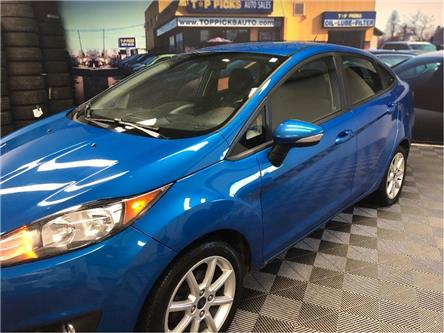 2015 Ford Fiesta SE (Stk: 165386) in NORTH BAY - Image 2 of 25