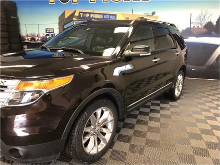 2013 Ford Explorer XLT (Stk: C21834) in NORTH BAY - Image 2 of 27